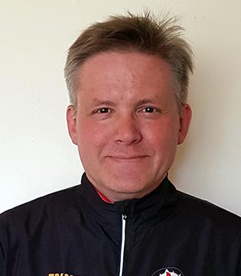 Erik Blake PGeo, PhD